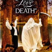 """Genel geçerin imhası: Aşk ve Ölüm """"Woody Allen"""""""