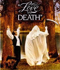 aşk ve ölüm