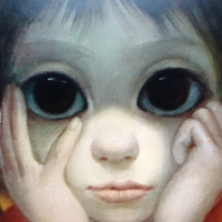 Şöhret, Ticaret ve Sanat: Big Eyes (Tim Burton)