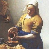 Vermeer ve Spinoza: Pontus Hulten'den muazzam bir eser.