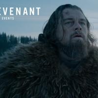 Vahşetin soykütüğü: Revenant (Iñárritu)